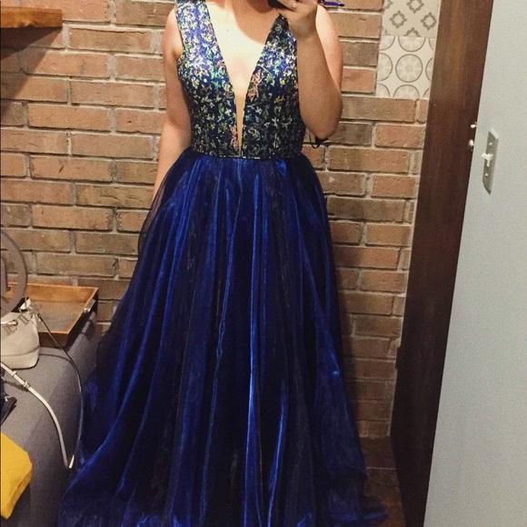 8d34455aee Prom Dress, Gala Dress